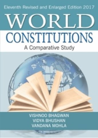 World Constitutions: A Comparative Study