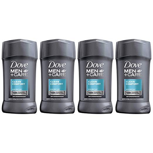 Dove Men+Care Antiperspirant D…