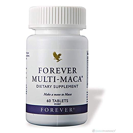Forever Multi-Maca Dietary Sup…
