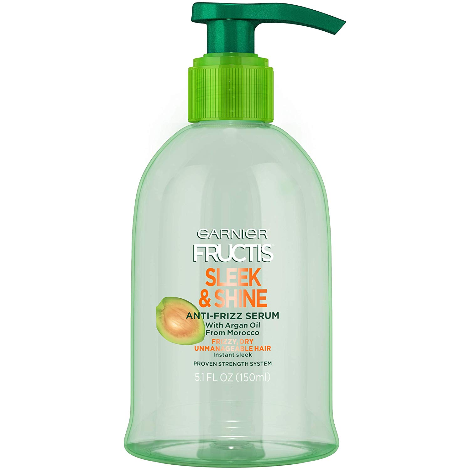 Fructis Sleek & Shine Anti…