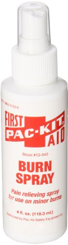 Pac-Kit by First Aid Only 13-040 First A…