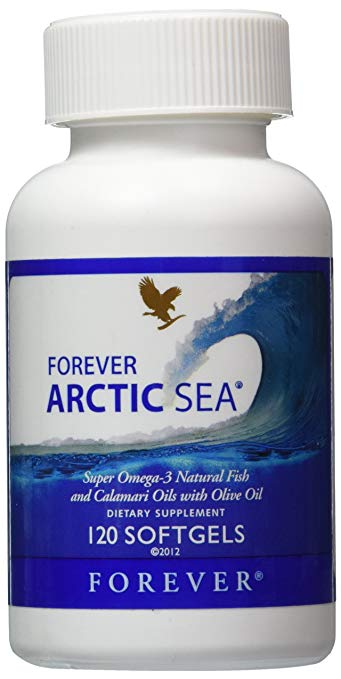 Arctic-Sea super omega-3 natur…