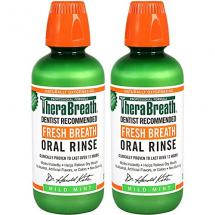 TheraBreath Dentist Recommended Fresh Br…