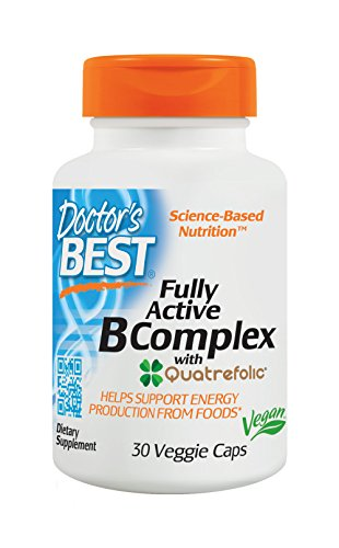 Fully Active B Complex Nutriti…