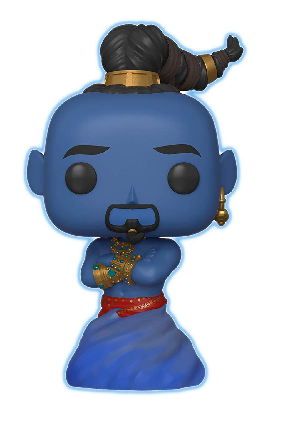 Funko Pop Disney: Aladdin Live Action - …