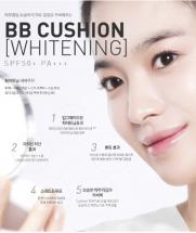 Laneige BB Cushion [Whitening] SPF50+ PA…