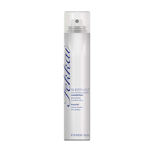 Sheer Hold Hair Spray Hair Pro…