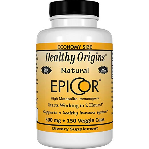 Healthy Origins EpiCor (Clinically Prove…