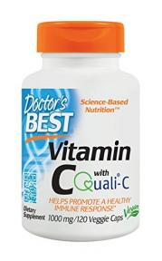 Doctor s Best Best Vitamin C 1000mg, 120…