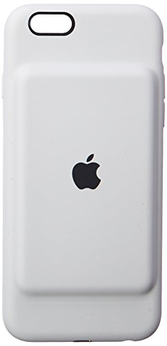Apple White Battery Case for i…