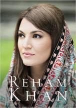 Reham Khan Book - autobiography
