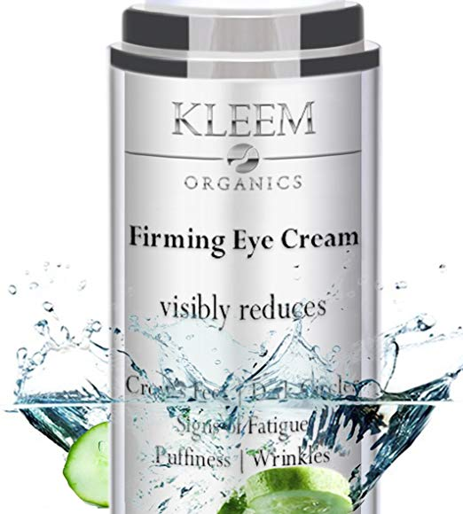 NEW Anti Aging Eye Cream for D…