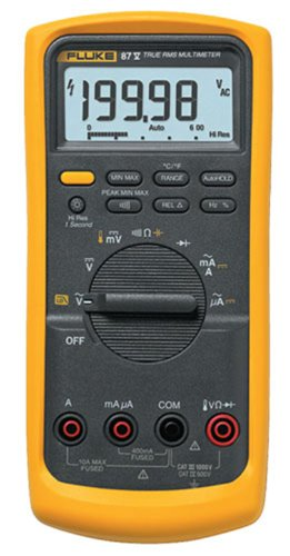 Fluke 87-V Digital M…
