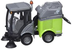 SIKU - Mini Road Sweeper by Siku