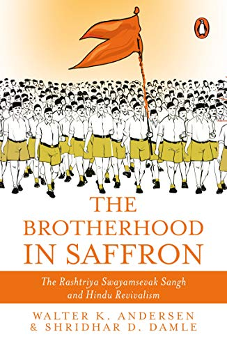 The Brotherhood in Saffron (Paperback)