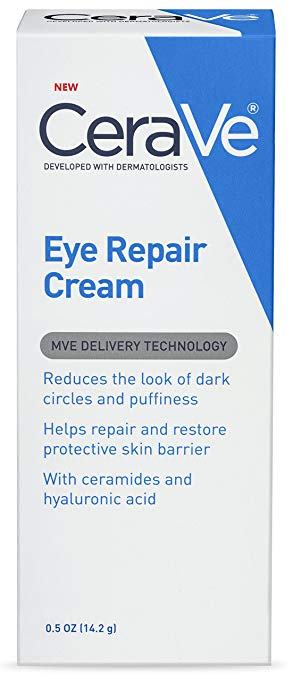 CeraVe Eye Repair Cr…
