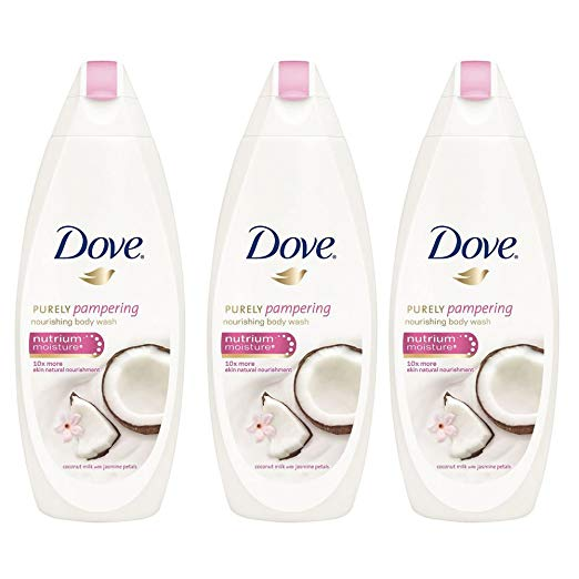 Dove Purely Pampering Coconut …
