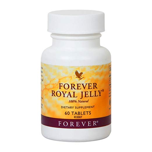 Forever Royal Jelly 100% Natur…
