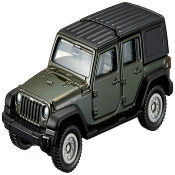 TOMICA No. 80 Jeep W…