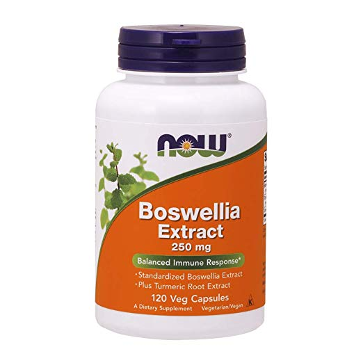 NOW Supplements, Boswellia Ext…