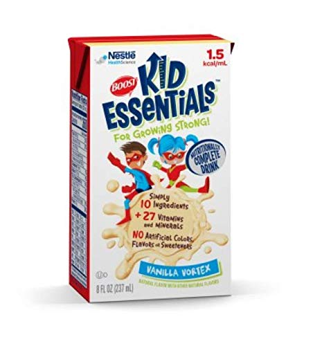BOOST KID ESSENTIALS 1.5…