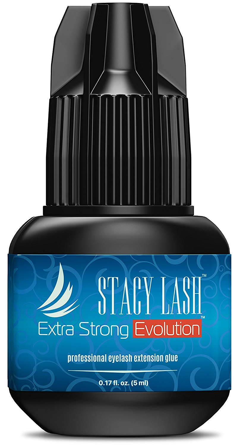EXTRA STRONG EVOLUTION Eyelash Extension…