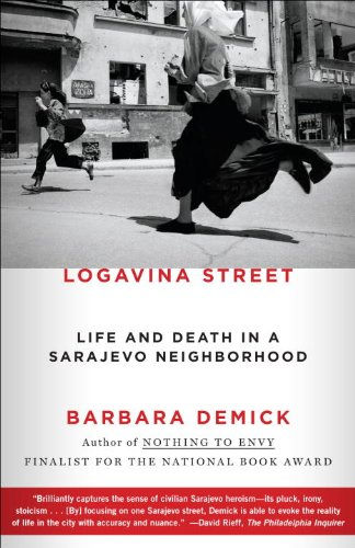 Logavina Street: Life and Death in a Sar…