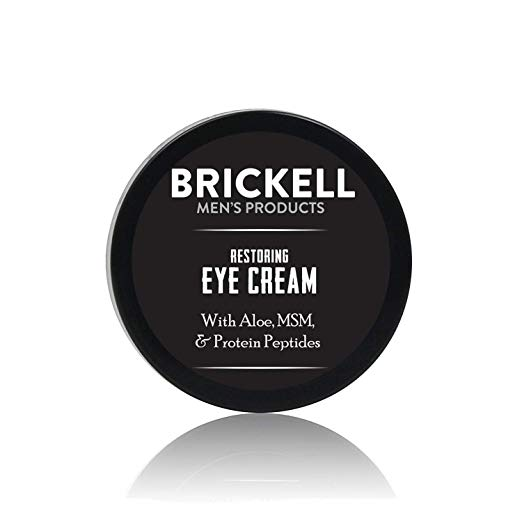 Brickell Men's Restoring Eye C…