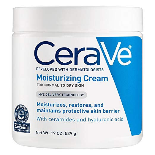 CeraVe Moisturizing Cream | Body and Fac…