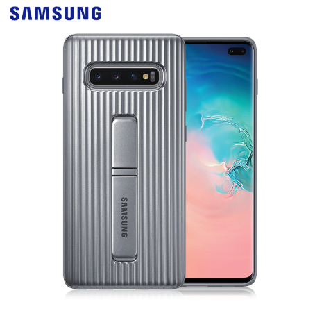 Samsung Galaxy S10 s10+ Plus Stand Case Shock-Proo…