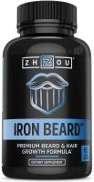 Zhou Nutrition Iron Bear…