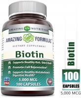 Amazing Formulas Boitin …