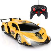 Growsland Remote Control Car, RC Cars Xmas Gifts f…